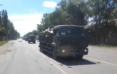 Россия перебросила к украинской границе 16 тысяч военнослужащих – Парубий