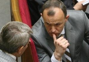 БЮТ-Батьківщина заявила, что протест против Налогового кодекса должен перерасти в политическое движение