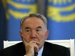Назарбаев: СНГ должно открыть друг другу товарные рынки