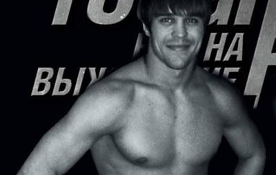 В России выстрелом в голову застрелили чемпиона страны по боксу