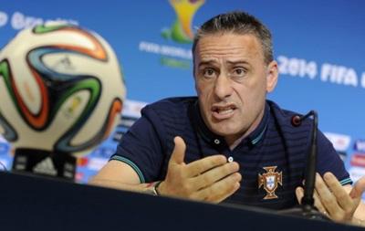 Тренер Португалии: Удаление Пепе и пенальти кажутся мне надуманными
