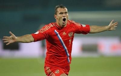 Кержаков назвал сборную России претендентом на победу на ЧМ-2014