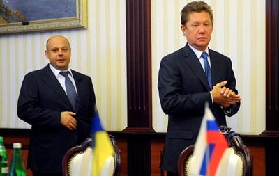 Газовые страсти. Украина  не сдастся без боя