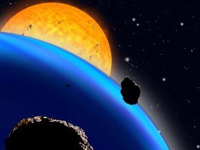 Астрофизик нашел нарушение закона Ньютона в Солнечной системе