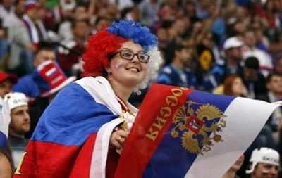 В России каждый четвертый считает, что их сборная выйдет в финал ЧМ-2014
