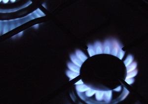 Словакия заявляет, что недополучила 22% российского газа
