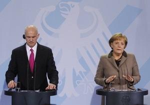 МИД Германии: МВФ может предоставить Греции 23 млрд евро