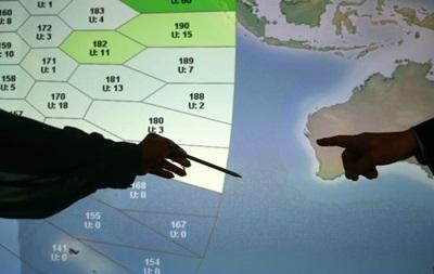 Inmarsat: Найдено вероятное место падения пропавшего Boeing