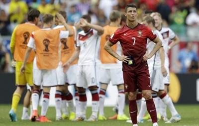 Сабо: Германия ехала на ЧМ-2014 с одной целью - выиграть мундиаль