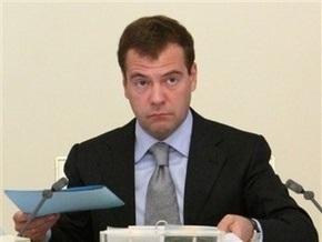 Медведев наградил главу пресс-службы УПЦ МП орденом Дружбы