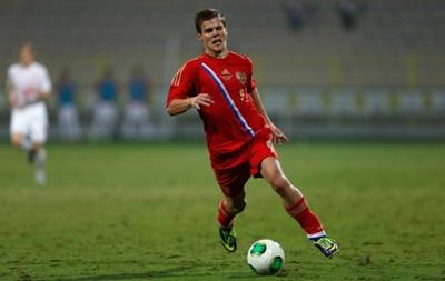 Нападающий сборной России: Сказалось волнение первой игры