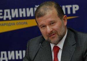 Местные выборы: Балога заявил, что Янукович не осведомлен о применении админресурса