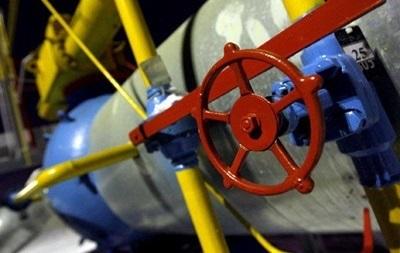 После аварии в Полтавской области поток газа переведен на газопровод Прогресс  - Минэнерго