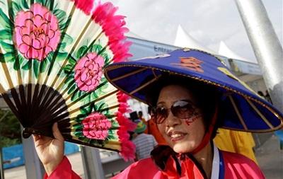 На арт-пикнике стартует неделя Корейской культуры