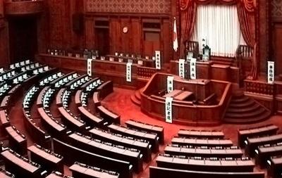Парламент Японии запретил хранение детской порнографии
