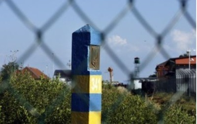 Стены на украинско-российской границе пока не будет -  Госпогранслужба