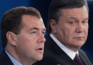 Медведев прокомментировал дело Тимошенко