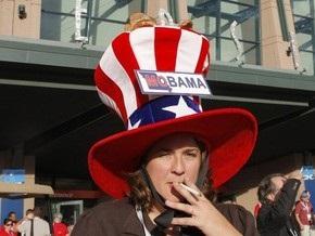 The New York Times исследовала процесс отказа от курения на примере Обамы