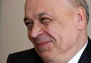 Москаль считает непродуманными назначения Шуфрича, Цушко и Могилева министрами