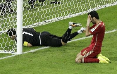 Трагедия Испании и феерия Хорватии: Итоги седьмого дня чемпионата мира по футболу