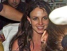Сбежавшая из клиники Бритни Спирс отправилась в ресторан