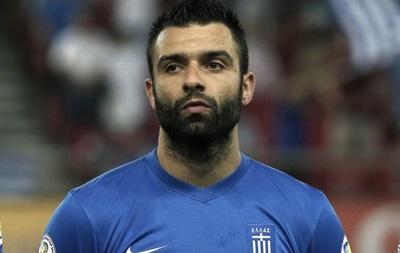 Игрок сборной Греции хотел убежать из Бразилии
