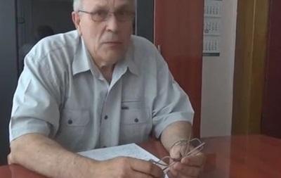 СБУ подозревает депутата-коммуниста в создании  террористической организации