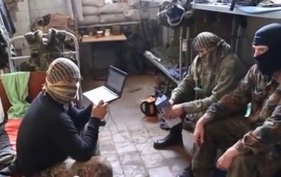 Странный бой батальона Айдар: что случилось под Луганском 18 июня