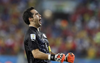 Герой матча Чили – Испания станет игроком Барселоны - СМИ