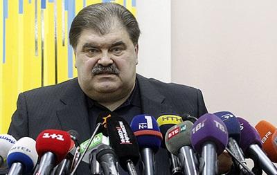 Столичные власти просят силовиков отозвать батальон Киев из зоны АТО