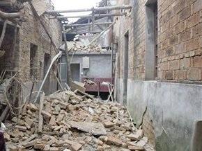 В Грузии в результате землетрясения разрушены более 400 домов