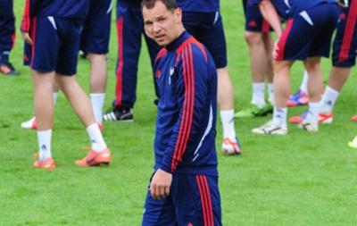 Защитник сборной России уверен, что у команды есть потенциал играть первым номером