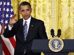 Названа дата первого официального визита Обамы