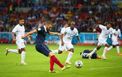 Не пропусти: Поход за победами Франции и Италии