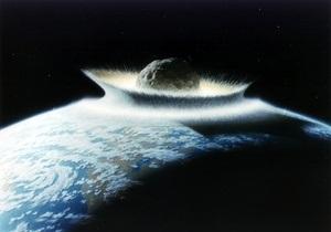 Российские астрономы рассчитали дату возможного столкновения астероида с Землей