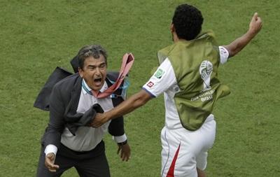 Гроза группы смерти: Коста-Рика сенсационно побеждает Италию