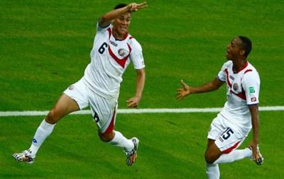 Чемпионат мира по футболу 2014: Хроника девятого дня