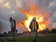 Сегодня годовщина аварии под Ожидовым
