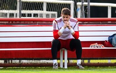Вратарь сборной Испании покинет Реал свободным агентом