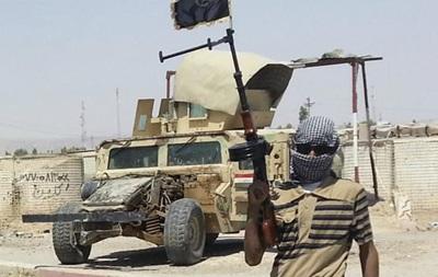 Ожесточенные бои на севере Ирака