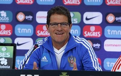 Тренер сборной России считает, что команда не заслужила поражение от Бельгии