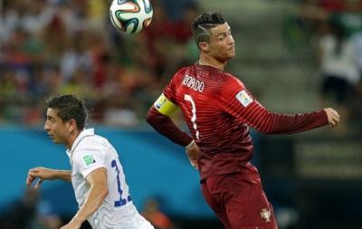 Чемпионат мира: Португалия спасается от позора на последних секундах