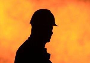 На складе с химсредствами в Петербурге произошел пожар
