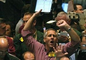 Обзор: Лидеры торгов украинского фондового рынка