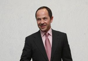 Тигипко заявил, что продолжает работать над Налоговым кодексом