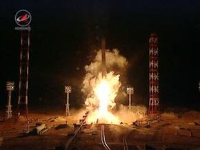 Российско-украинская ракета успешно вывела на орбиту американский спутник