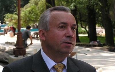 Донецкий мэр отказался возглавить область