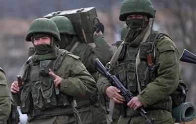 Совет Федерации отменит решение о войсках в Украине
