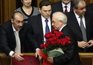 Правительство Украины расширило полномочия премьера