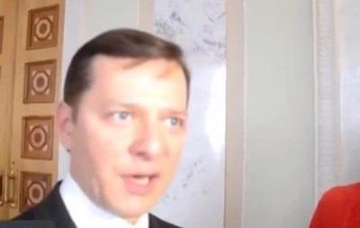 Ляшко: В батальоне Азов до половины бойцов могли быть ранее судимы